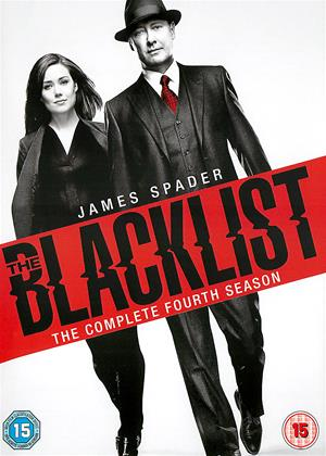 Rent The Blacklist: Series 4 Online DVD & Blu-ray Rental