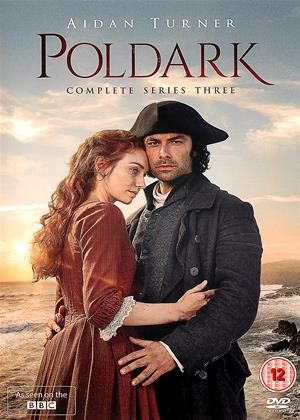 Rent Poldark: Series 3 Online DVD & Blu-ray Rental