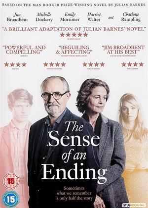 The Sense of an Ending Online DVD Rental