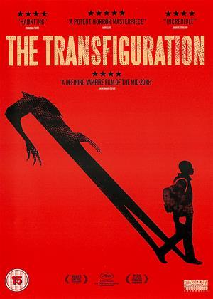 Rent The Transfiguration Online DVD & Blu-ray Rental