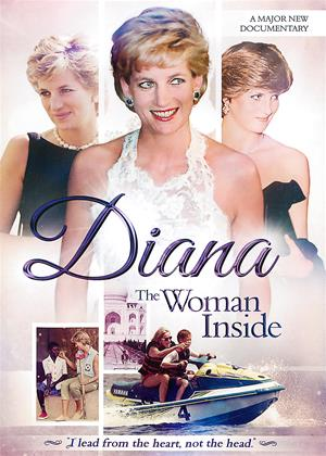 Rent Diana: The Woman Inside Online DVD Rental