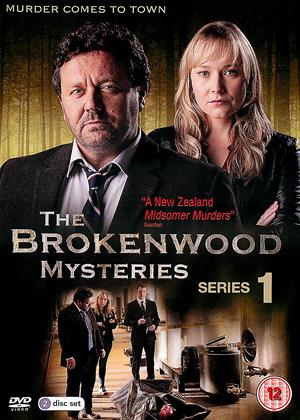 The Brokenwood Mysteries: Series 1 Online DVD Rental
