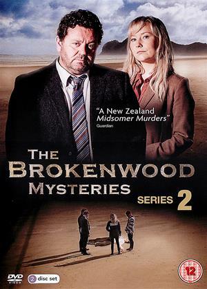 The Brokenwood Mysteries: Series 2 Online DVD Rental