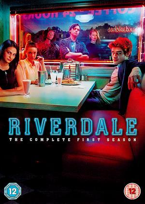 Rent Riverdale: Series 1 Online DVD Rental
