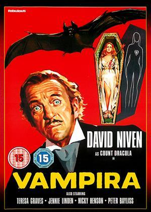 Rent Vampira (aka Old Dracula) Online DVD & Blu-ray Rental