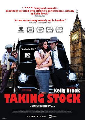 Rent Taking Stock Online DVD Rental