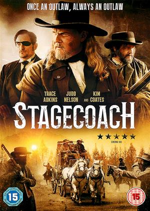 Rent Stagecoach (aka Stagecoach: The Texas Jack Story) Online DVD Rental