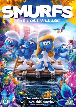 Rent Smurfs: The Lost Village (aka Get Smurfy / The Smurfs 3) Online DVD Rental