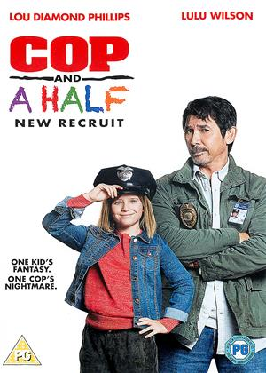 Rent Cop and a Half: New Recruit (aka Cop and a Half 2) Online DVD Rental