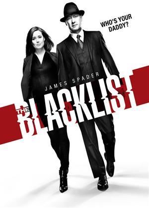 Rent The Blacklist: Series 5 Online DVD Rental