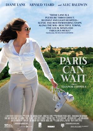 Rent Paris Can Wait (aka Bonjour Anne) Online DVD Rental