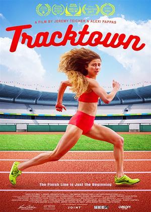 Rent Tracktown Online DVD Rental