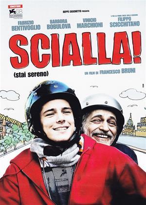 Rent Easy! (aka Scialla! (Stai sereno)) Online DVD Rental