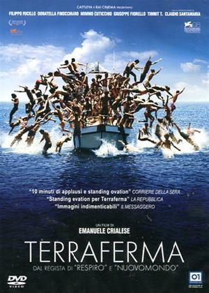 Rent Terraferma Online DVD Rental