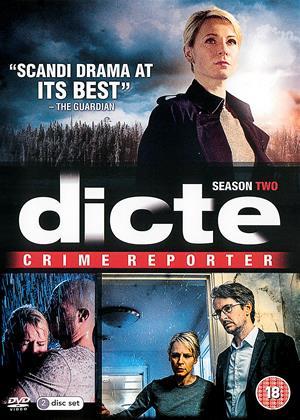 Rent Dicte: Crime Reporter: Series 2 (aka Dicte) Online DVD Rental