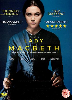 Rent Lady Macbeth Online DVD & Blu-ray Rental