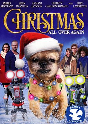 Rent Christmas All Over Again (aka 24 Hours of Terror) Online DVD Rental