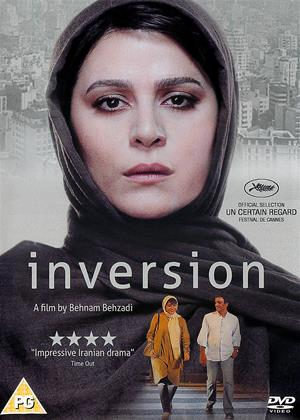 Rent Inversion (aka Varoonegi) Online DVD Rental