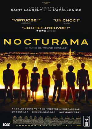 Rent Nocturama Online DVD Rental