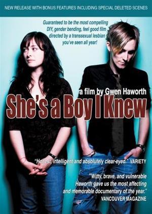 Rent She's a Boy I Knew Online DVD Rental