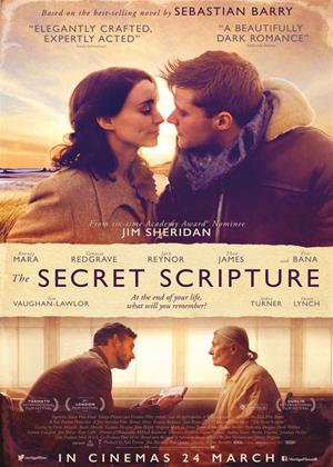 Rent The Secret Scripture (aka Tss) Online DVD Rental
