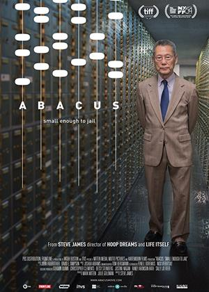 Rent Abacus: Small Enough to Jail Online DVD Rental