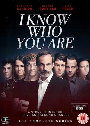 Rent I Know Who You Are: Series 1 (aka Sé quién eres) Online DVD Rental