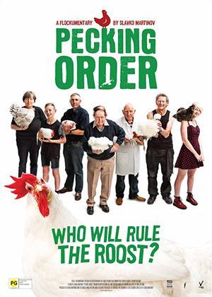Rent Pecking Order Online DVD Rental