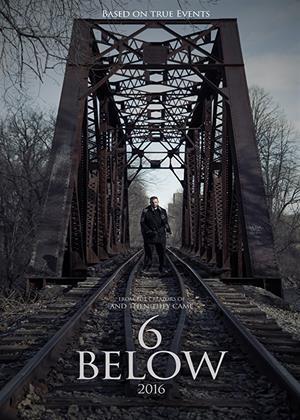 Rent 6 Below Online DVD Rental