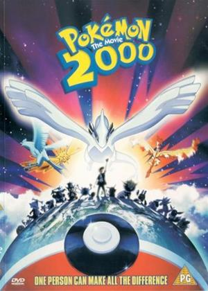 Rent Pokémon: The Movie 2000 (aka Gekijô-ban poketto monsutâ: Maboroshi no pokemon: Rugia bakutan) Online DVD Rental