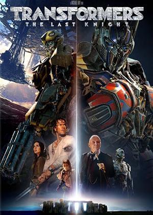 Rent Transformers: The Last Knight (aka Transformers 5) Online DVD Rental