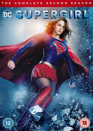 Rent Supergirl: Series 2 Online DVD & Blu-ray Rental