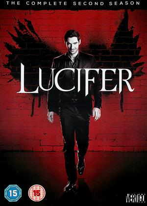 Rent Lucifer: Series 2 Online DVD Rental