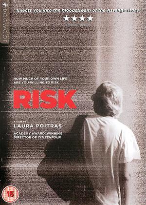 Rent Risk (aka Asylum) Online DVD Rental