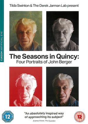 Rent The Seasons in Quincy (aka The Seasons in Quincy: Four Portraits of John Berger) Online DVD Rental
