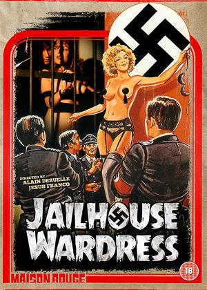 Rent Jailhouse Wardress (aka Les gardiennes du pénitencier) Online DVD Rental