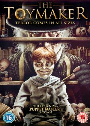 Rent The Toymaker (aka Robert and the Toymaker) Online DVD & Blu-ray Rental