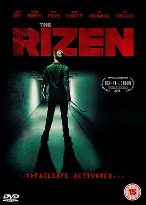 Rent The Rizen Online DVD Rental