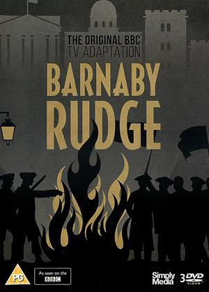 Rent Barnaby Rudge (aka Barnaby Rudge - Charles Dickens Classics) Online DVD Rental