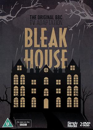 Rent Bleak House (aka Bleak House - Charles Dickens Classics) Online DVD & Blu-ray Rental