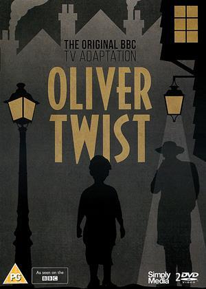 Rent Oliver Twist (aka Oliver Twist - Charles Dickens Classics) Online DVD & Blu-ray Rental