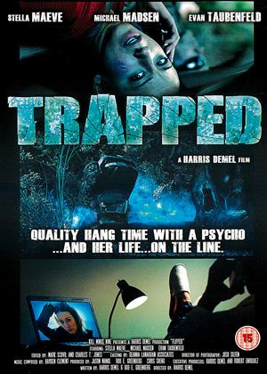 Rent Trapped (aka Flipped / Blood Rush) Online DVD Rental