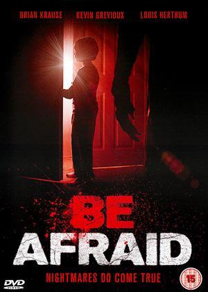 Rent Be Afraid (aka Within the Dark) Online DVD Rental