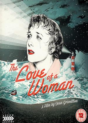Rent The Love of a Woman (aka L'amour d'une femme) Online DVD & Blu-ray Rental
