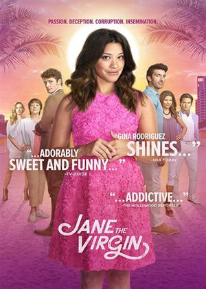 Rent Jane the Virgin: Series 4 Online DVD Rental