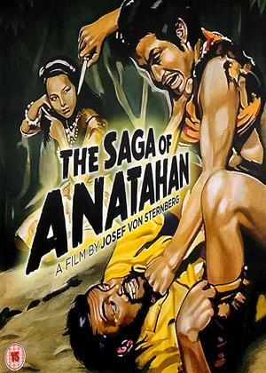 Rent The Saga of Anatahan (aka Ana-ta-han) Online DVD Rental
