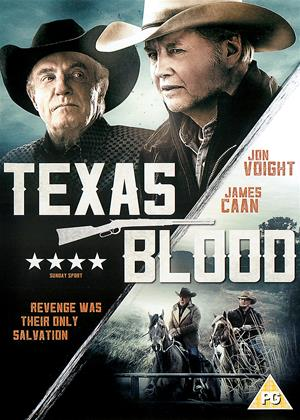 Rent Texas Blood (aka JL Family Ranch) Online DVD Rental