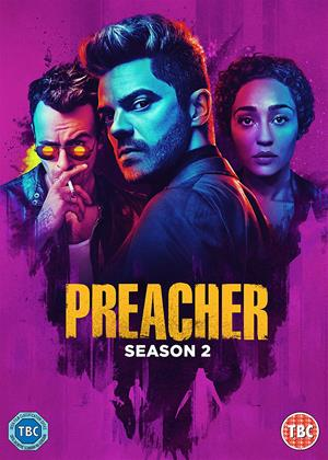 Rent Preacher: Series 2 Online DVD Rental