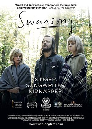 Rent Swansong (aka Hinterland) Online DVD Rental