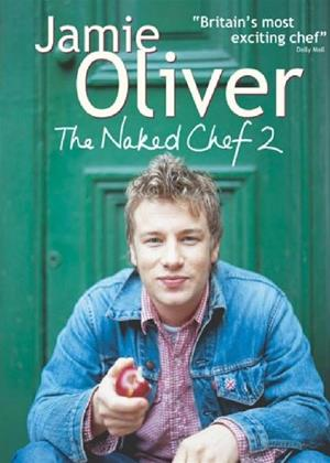 Rent Jamie Oliver: The Naked Chef: Vol.2 Online DVD & Blu-ray Rental